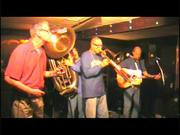 BLUES ORPHANS  wind up Jazz Month in Bellevue at 565 Live