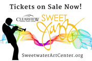 Sweet Jazz Music Series with Jazz Surgery & Tony Campbell