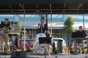 RML Jazz at Greentree Park