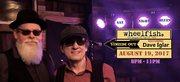 Yinzide Out Sat Night Blues w/Dave Iglar