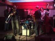 Blues Orphans at James Street Gastropub & Speakeasy