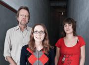 Jazz Poetry Month: Tom Rainey Trio
