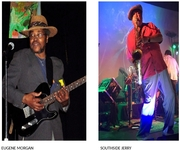 24th Annual Blues for Food Benefit w/EUGENE MORGAN & THE NIGHT CRAWLERS w/'SOUTHSIDE' JERRY
