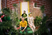Desertion Trio