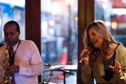 Nola on the Square Presents Tony Campbell & Bethany James Group