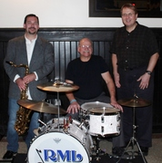 RML Jazz at Plated and Poured