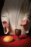 jesus-alla-tabella-di-comunione-4297842