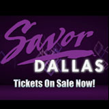 Savor Dallas   Wine and Spirits Tasting Seminars & Reserve Tasting