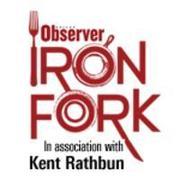 Whole Foods Market presents Dallas Observer Iron Fork in assoc. w/ Kent Rathbun