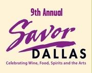 Savor Dallas 2013