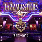 Jazzmasters Lounge | Foundation Room (HOB Dallas) Wednesdays!