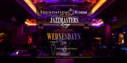 Jazzmasters Lounge | Havana Nights Latin Jazz & Salsa Experience (Debut)