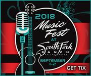 2018 Music Fest at Southfork Ranch