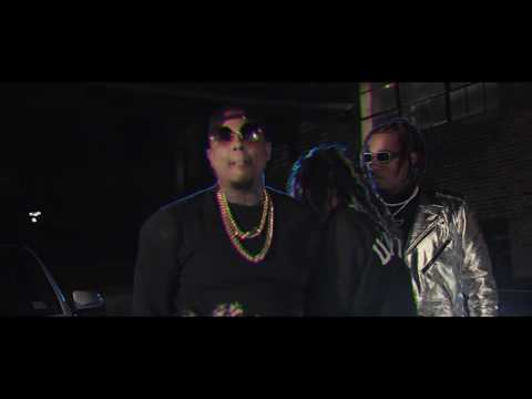 BURNSEV - Gotta Go (Official Video)