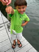 Grand Rivers Kid's Fishing Tournament