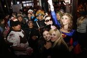 CYC Halloween Party