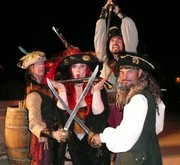 CYC Pirate's Party