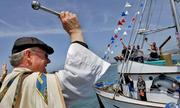 CYC Blessing of the Fleet