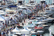 GTB Yacht Sales Spring In-Water Boat Show