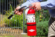 First Line Fire Equipment - Safety Check