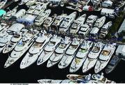 GTB Fall In-Water Boat Show