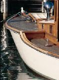 Classic & Wooden Boat Festival - Sydney