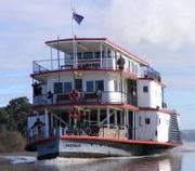 PS Marion - Short Overnight Cruise: Mildura - Redcliffs - Mildura