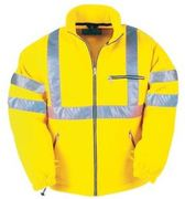 Latest Hi Vis Fleeces in Ireland at safetydirect.ie