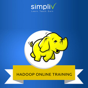 Hadoop, MapReduce for Big Data problems   SImpliv