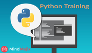 Top Rated Python Training | Enroll Today & Get Certified Now!