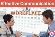 Webinar on Being an Effective Communicator at Work: Dealing with Difficult People While Not Becoming One Yourself – Training Doyens