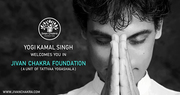 Yogi kamal Singh welcomes You in Jivan Chakra Foundation