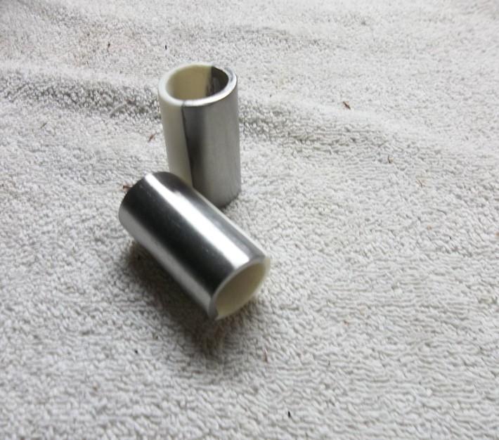 Titanium n Bone - Stubby