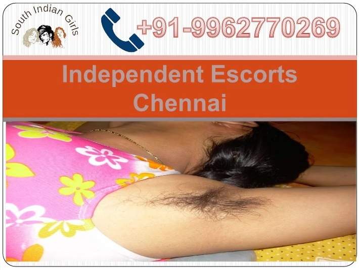 Independent Escorts Chennai