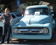 8th Annual Torrance High Classic & Custom Car Show