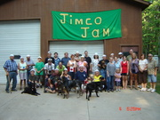 Jimco Jamboree 2012