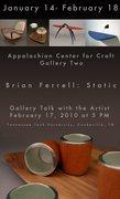 Brian Ferrell: Static