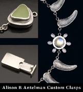Custom Clasps Workshop