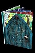 Artists Book/Journal Workshop