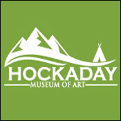 Hockaday Museum of Art 7th Annual Plein Air Paint Out