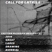 Great Lakes Drawing Biennial 2014