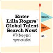 Global Artist Talent Search & Agent Representation