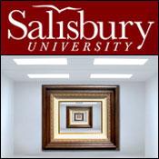 Salisbury University Art Galleries' Call for Artists