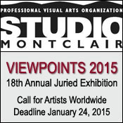 ViewPoints 2015 International Exhibition