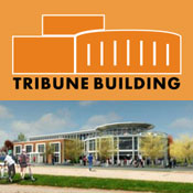 Tribune Building Public Art Purchases (RFQ - $300K)