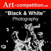 Black & White Photography – $7,600 in Cash & Prizes
