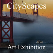 "5th Annual ""CityScapes"" Online Art Competition"