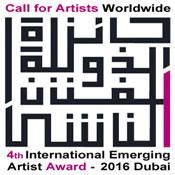 4th International Emerging Artist Award