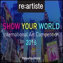 Show Your World: International Juried Exhibition