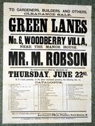 Green Lanes No 6 Woodberry Villa - near Manor House